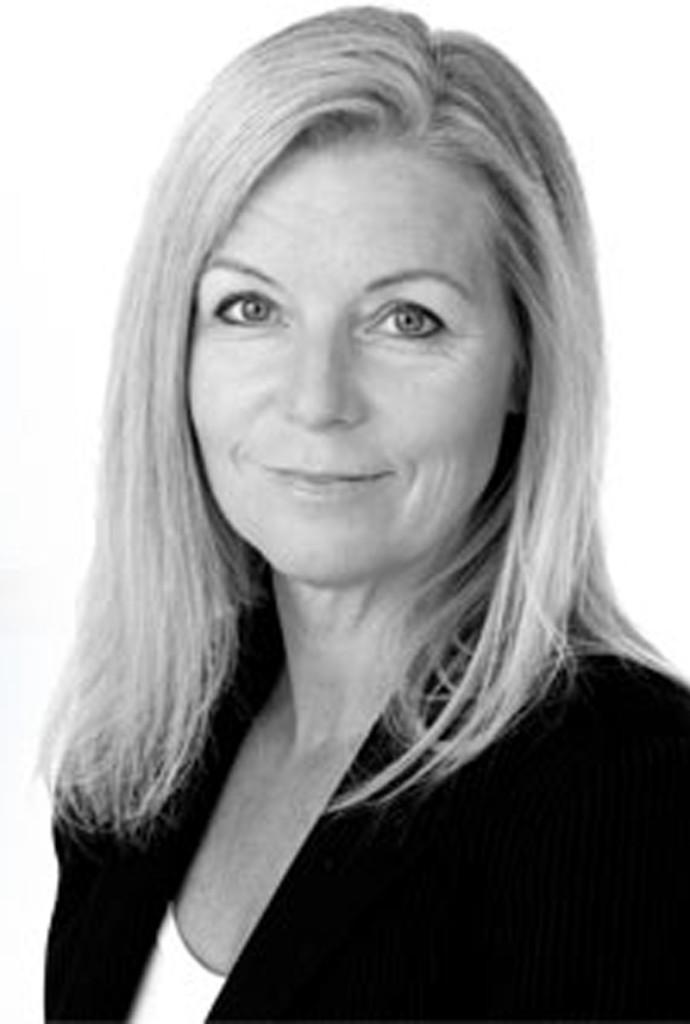 Susanne Christianson